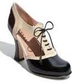 Sepatu Anyi Lu
