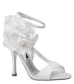 Sepatu Bridal