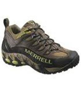 Sepatu Merel